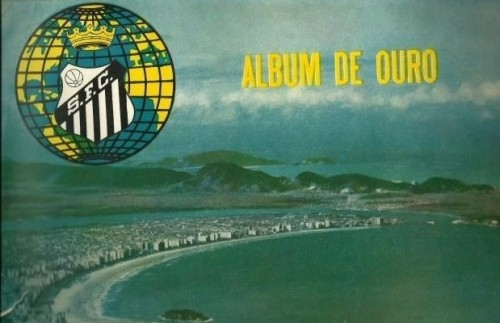 1965 - Album de Ouro - Blog DNA Santástico