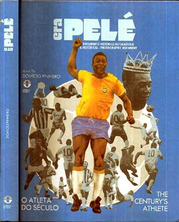 1984 - Era Pelé - Blog DNA Santástico