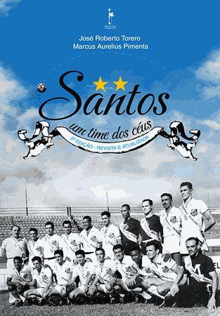 Santos um time dos céus - Blog DNA Santástico