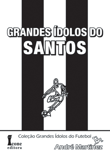 Grandes Ídolos do Santos - Blog DNA Santástico