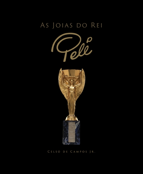 As Jóias do Rei Pelé - Blog DNA Santástico
