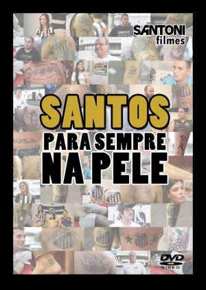 SANTOS PARA SEMPRE NA PELE - Blog DNA Santastico