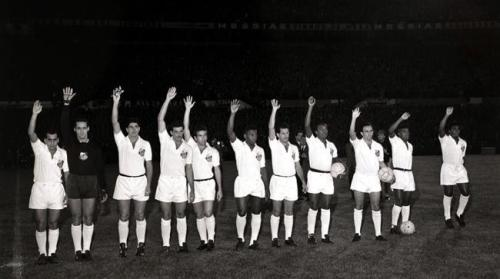 Santos CAMPEAO DO MUNDO 1962 - Blog DNA Santastico (2)