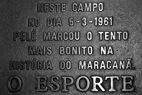 Gol de Placa - Blog DNA Santastico