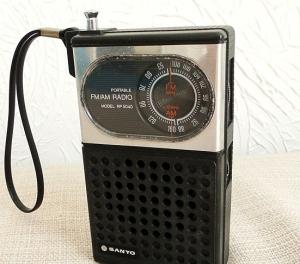 Radio de Pilhas - Blog DNA Santastico