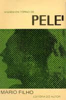 Capa do livro VIAGEM EM TORNO DE PELÉ