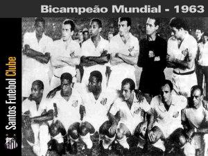 Santos 1963 - Blog DNA Santastico
