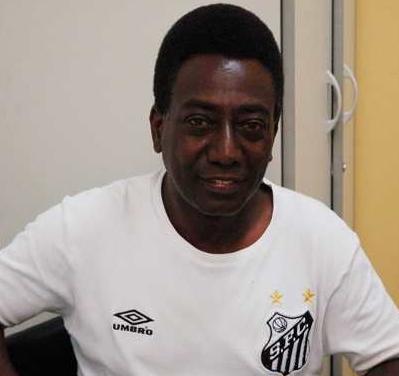 Nicanor Ribeiro (Pellè)