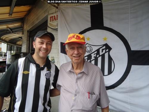 Edmar Junior e Vitor Moran