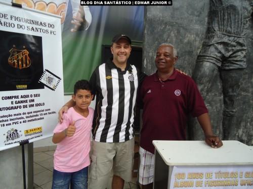 Dodôzinho, Edmar Junior e Lima