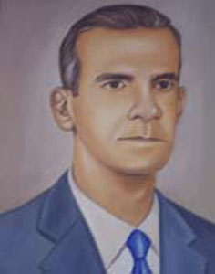 Virgílio Pinto de Oliveira – o Bilu