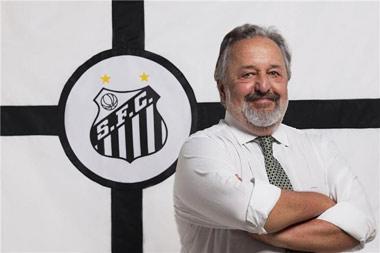 ... membros do Comitê de Gestão. Luis Alvaro de Oliveira Ribeiro 5d1f0d4118ed6