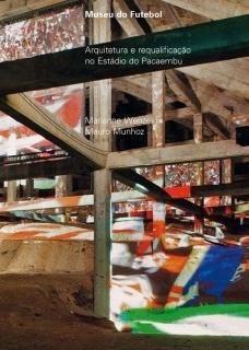 Livro Museu do Futebol - Blog DNA Santastico