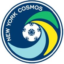 Logo NY Cosmos