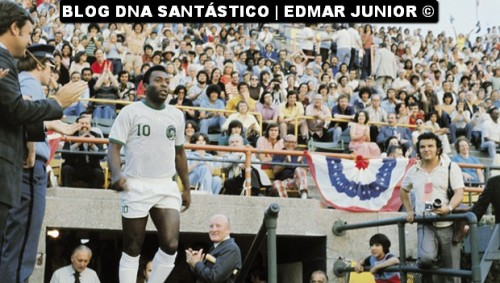 Pelé - Cosmos - Blog DNA Santastico (2)