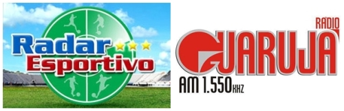 Radar Esportivo - Guaruja FM - Blog DNA Santastico