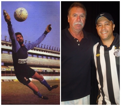 Rodolfo e Edmar Junior