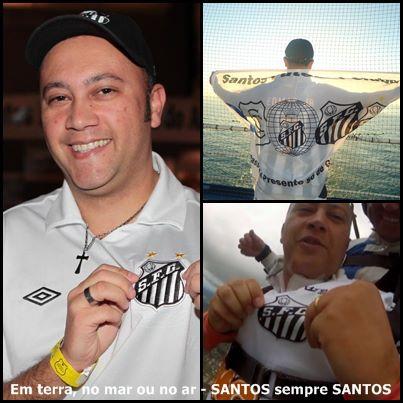 Santos SEMPRE Santos - Blog DNA Santastico