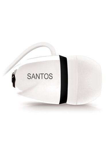O Screamin' Buddy é um fone de ouvido intra-auricular que se encaixa perfeitamente ao seu ouvido, proporcionando uma excelente sensação de conforto.