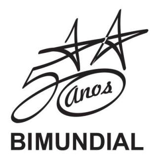 50 ANOS BIMUNDIAL