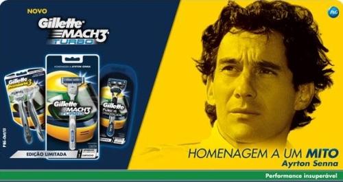 Produtos Senna - Blog DNA Santastico