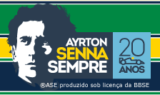 Senna Sempre - Blog DNA Santastico