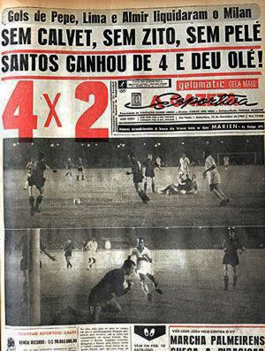 Virada Historica - 1963 - Blog DNA Santastico