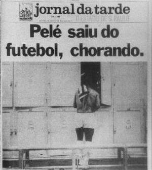 Rei Pele - Despedida SFC - Blog DNA Santastico (1)