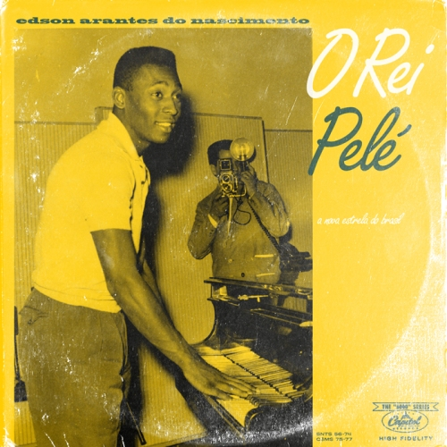 LP Pele - Blog DNA Santastico