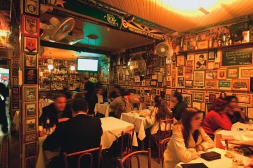 Sao Cristovao  Bar - Blog DNA Santastico