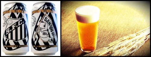 Cerveja - Blog DNA Santastico