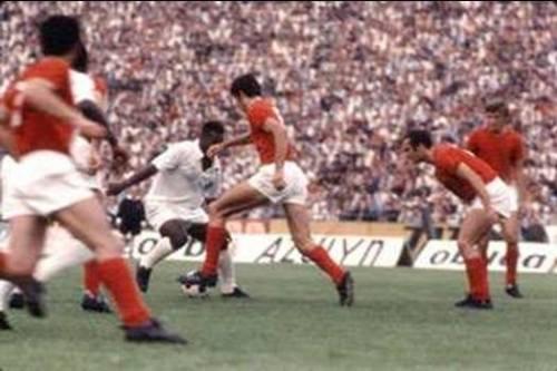 FK Estrela Vermelha 3x3 Santos - 10091969 - Blog DNA Santastico