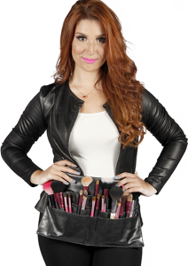 Bianca Andrade - Blog DNA Santástico