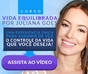 Curso Vida Equilibrada - Blog DNA Santástico