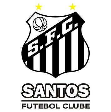 Escudo Santos Futebol Clube - Blog DNA Santástico