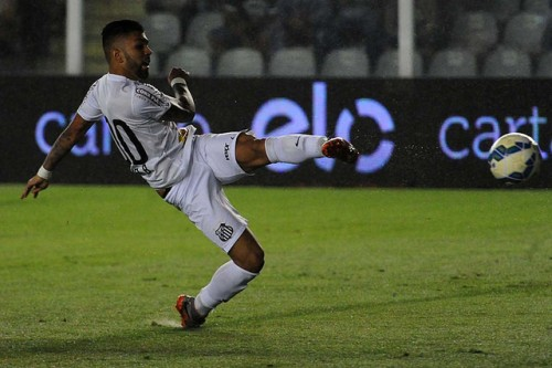 Gabigol - 24072015 - Blog DNA Santástico