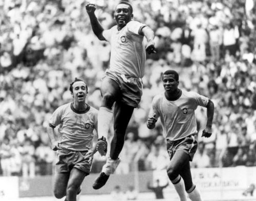 Pelé (3)