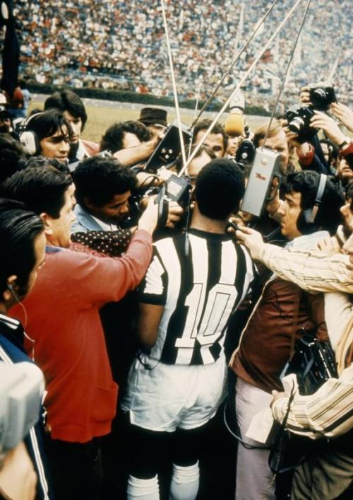 Pelé (58)