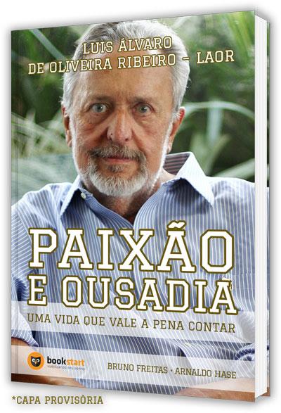 LAOR - Paixão e Ousadia - Blog DNA Santástico