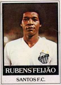 Rubens Feijão - Blog DNA Santástico