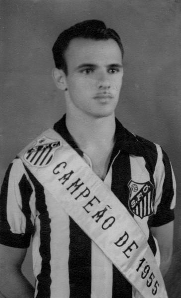 Pepe - Campeão de 195 - Blog DNA Santastico