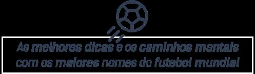 Frase Destaque - Futebol Mental - Blog DNA Santastico
