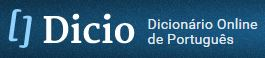 Logo Dicio - Blog DNA Santastico